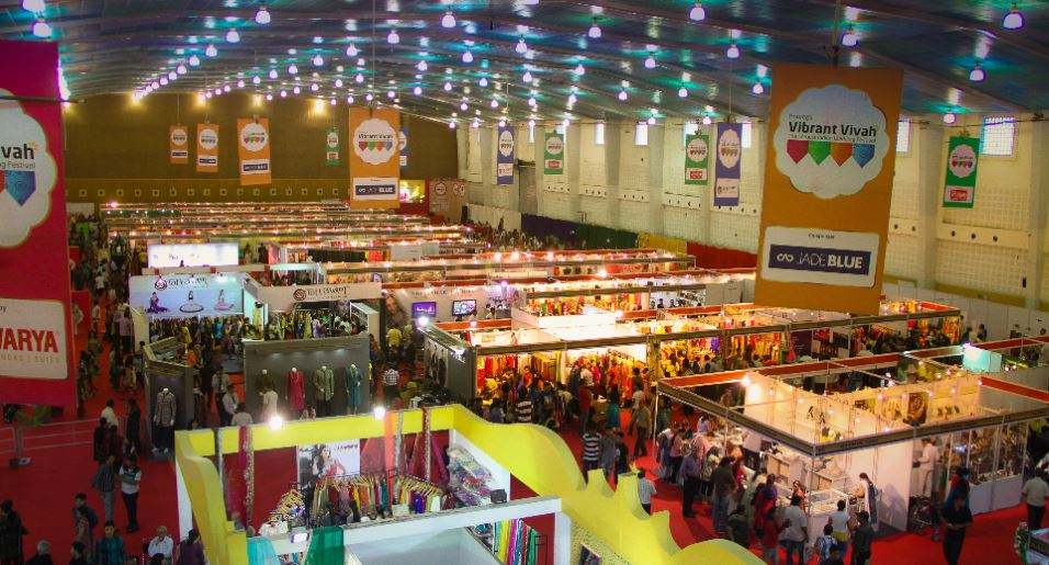 GUCEC Exhibition Hall