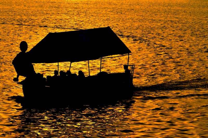Kankaria Lake at Ahmedabad
