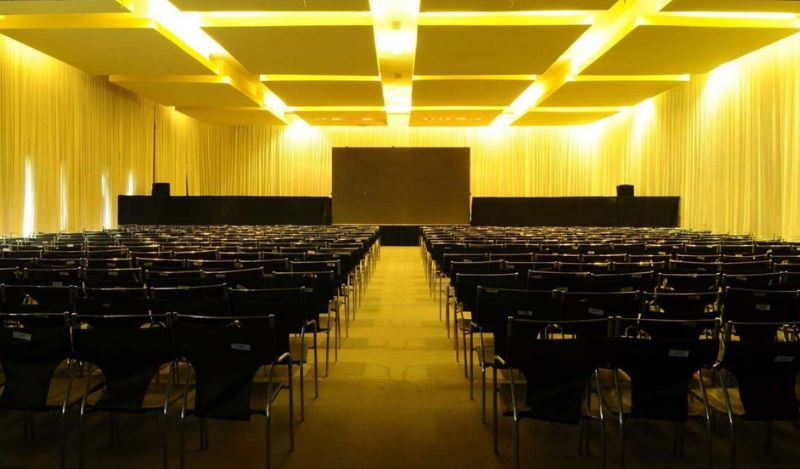 GUCEC Conference Hall