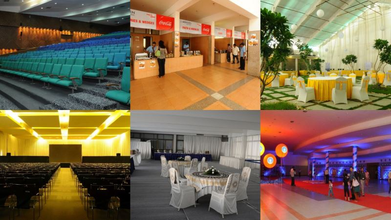 Halo Ahmedabad – The new MICE destination